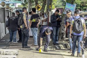 Μαλαισία: Μυστήριο με την δολοφονία Παλαιστίνιου καθηγητή – Σενάρια εμπλοκής ξένων υπηρεσιών [pics]