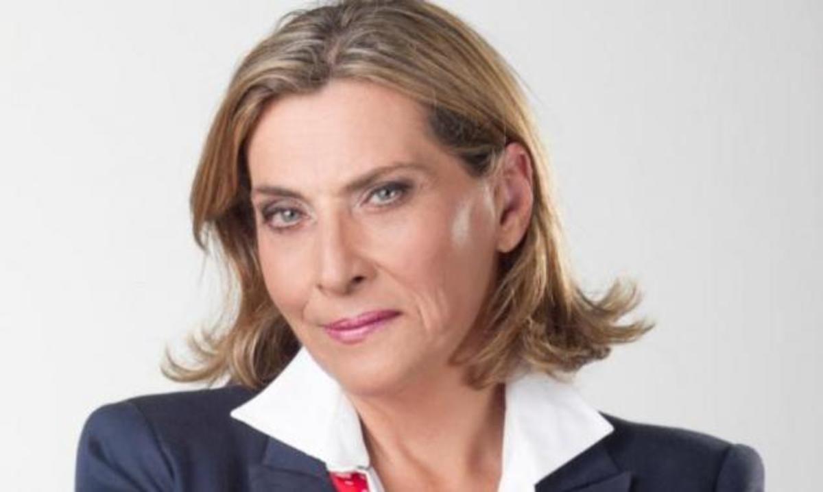 Μαριάννα Πυργιώτη στην Tatiana Live: Η γνωριμία και η σχέση ζωής με τον πρώην πρέσβη του Ισραήλ | Newsit.gr