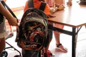 Προσοχή! Ξεκινούν οι εγγραφές στα δημοτικά σχολεία και στα νηπιαγωγεία