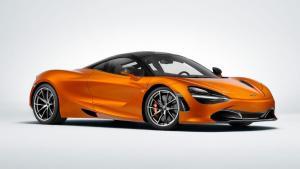 Πρωτιά για Ferrari, McLaren και Kia στα Red Dot Awards 2018
