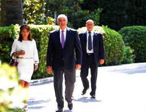 Γιώργος Μπαλταδώρος: Ο Μεϊμάρακης προτείνει να υιοθετήσει η πολιτεία τα παιδιά του