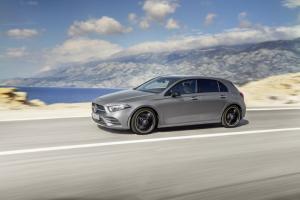 Πόσο θα κοστίζει η νέα Mercedes-Benz A-Class στην Ελλάδα;