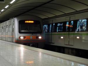 Μετρό: 24ωρη απεργία την Δευτέρα