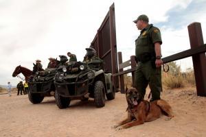 Τέξας: Στέλνουν 1.000 εθνοφρουρούς στα σύνορα με το Μεξικό