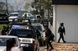 Μεξικό: Νέα αιματηρή εξέγερση σε φυλακές με επτά νεκρούς