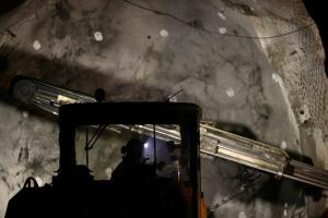 Τραγωδία στη Γεωργία – Δυστύχημα με έξι νεκρούς σε ορυχείο – Κατέρρευσε στοά