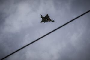 Mirage 2000 – 5: Το tweet του Πάνου Καμμένου για την τραγωδία