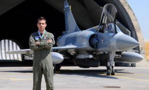 """Γιώργος Μπαλταδώρος: """"Έχασα τον 1"""" – Βίντεο ντοκουμέντο από την κάμερα του δεύτερου Mirage 2000 – 5"""
