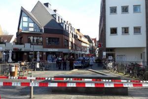 Ο τρόμος επέστρεψε στη Γερμανία! Αυτοκίνητο παρέσυρε πλήθος στο Μύνστερ
