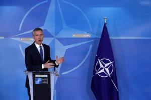 Πλήρης στήριξη ΝΑΤΟ για την επίθεση στη Συρία – Καλεί τη Ρωσία να επιδείξει υπευθυνότητα