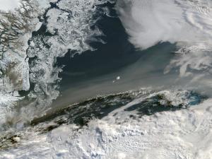 Κλιματική Αλλαγή: Σοβαρός κίνδυνος ακόμη κι αν η θερμοκρασία αυξηθεί δυο βαθμούς Κελσίου