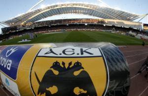 AEK: Τρέλα για ένα εισιτήριο! Άνοιξαν ακόμα δύο θύρες στο ΟΑΚΑ