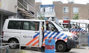 Συναγερμός στην Ολλανδία: Σχεδίαζαν «χτύπημα» στο τουρκικό προξενείο