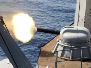 Επίδειξη ισχύος του Ρωσικού Στόλου στην Θάλασσα της Ιαπωνίας – ΒΙΝΤΕΟ