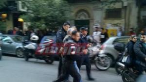 Πάτρα: Χτύπησε αστυνομικό γιατί του πήραν τις πινακίδες