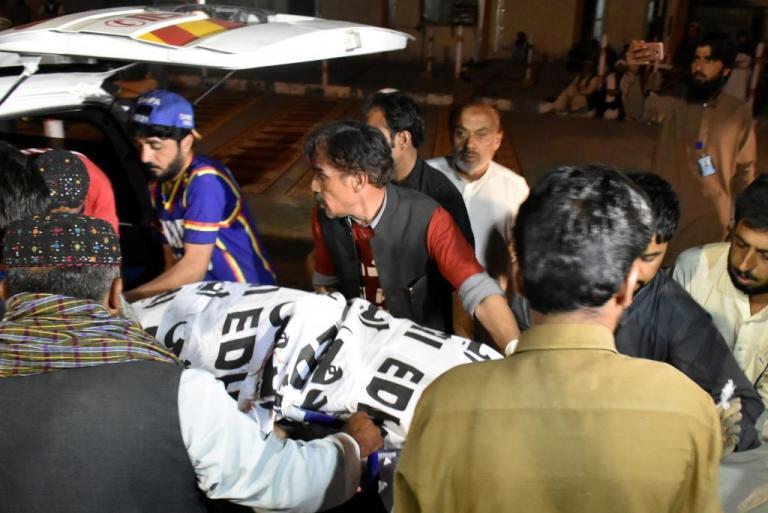 Πακιστάν: Τέσσερις χριστιανοί νεκροί από επίθεση του Ισλαμικού Κράτους | Newsit.gr