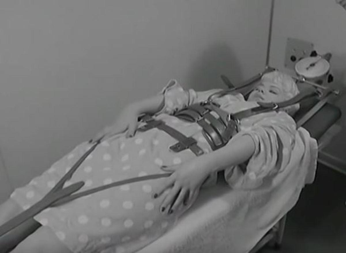 Μηχάνημα βασανιστηρίων χρησιμοποιείτο το 1960 για αδυνάτισμα! | Newsit.gr