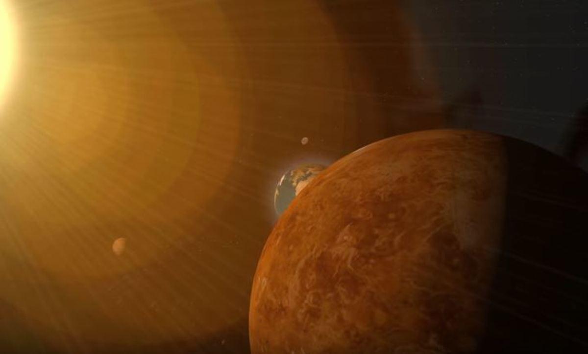 Τι θα γινόταν στη Γη αν όλοι κάναμε ένα άλμα την ίδια στιγμή | Newsit.gr