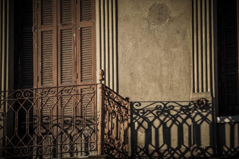 Ξύπνησε, βγήκε στη βεράντα και αντίκρισε κάτι τρομακτικό και σπάνιο   Newsit.gr