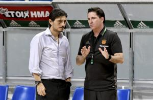 Παναθηναϊκός – Πασκουάλ: «Δεν μπλοφάρει ο Γιαννακόπουλος! Εξωγήινος ο Ντόνσιτς» [vid]