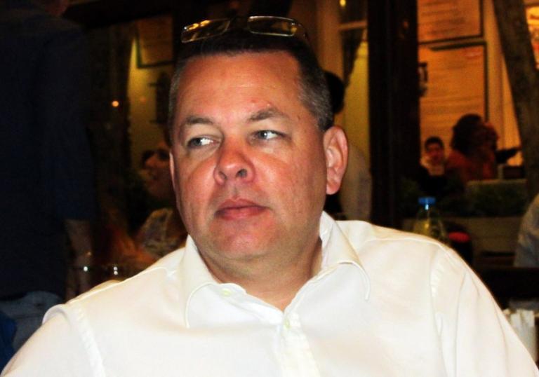Αμερικανός πάστορας Άντριου Μπράνσον: Συνεχίζεται η φυλάκιση! | Newsit.gr