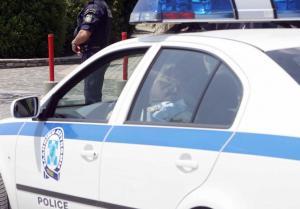 Λάρισα: Αυτοκίνητο έπεσε σε αρδευτικό κανάλι