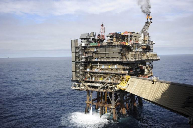 Τεράστιο κοίτασμα φυσικού αερίου βρέθηκε στην Κύπρο! | Newsit.gr