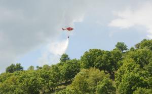 Κοζάνη: Εντυπωσιακές εικόνες από την κοινή πυροσβεστική άσκηση Ελλάδας, Βουλγαρίας, Αλβανίας και ΠΓΔΜ [pics,vid]
