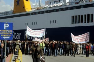 Ενσωματώνονται οι προτάσεις της ΠΝΟ στο σχέδιο Υπουργικής Απόφασης για τις ενδομεταφορές – 24ωρη απεργία την Τετάρτη