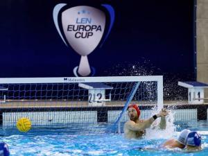 Έχασε τη νίκη από τα χέρια της η Εθνική πόλο! 9-9 με την Ουγγαρία