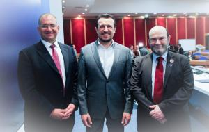Ανακοινώθηκε ο νέος πρόεδρος του ΕΛΔΟ μετά την εκρηκτική παραίτηση Κριμιζή – «Πόλεμος» με την αντιπολίτευση