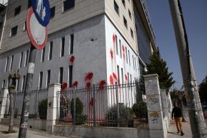Καταδικάζουν την επίθεση με βαριοπούλες στο Διοικητικό Πρωτοδικείο Αθηνών οι διοικητικοί δικαστές