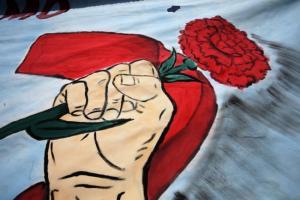 Πρωτομαγιά 2018: Μαζική συγκέντρωση της ΓΣΕΕ την Τρίτη