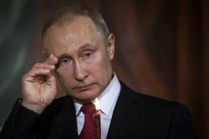 Συρία: Έξαλλος ο Πούτιν! «Απαράδεκτες προβοκάτσιες και φημολογία»