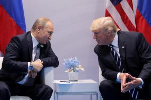 Τραμπ… καλεί Πούτιν στον Λευκό Οίκο!