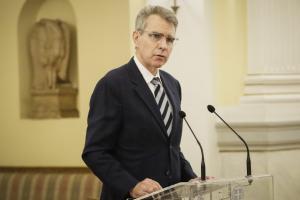 Τζέφρι Πάιατ: Φανταστική ευκαιρία για έξοδο από την κρίση – Οι ΗΠΑ στηρίζουν την Ελλάδα