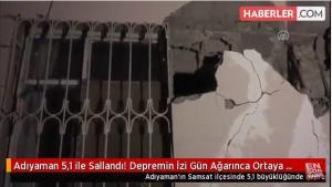 Σεισμός στην Τουρκία: Τουλάχιστον 39 τραυματίες και σοβαρές ζημιές σε σπίτια [vids]
