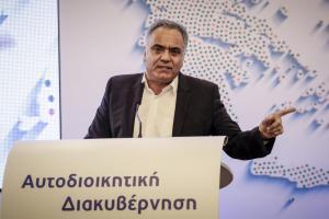 Σκουρλέτης για Σκοπιανό: «Λάθος η στάση των ΑΝΕΛ αλλά έχουν μία συνέπεια»