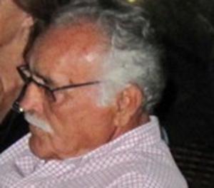 Εύβοια: Πέθανε στη γιορτή του ο Γιώργος Σιδεράκης – Η είδηση που πάγωσε την Κύμη!