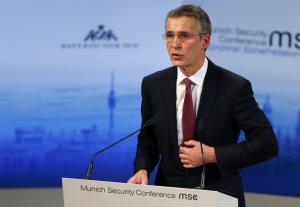 Στην Άγκυρα στις 15 και 16 Απρίλη ο Γενικός Γραμματέας του ΝΑΤΟ