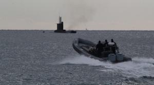 «Παγωμάρα»! Η Αγγλία έστειλε υποβρύχια σε απόσταση βολής από την Συρία!