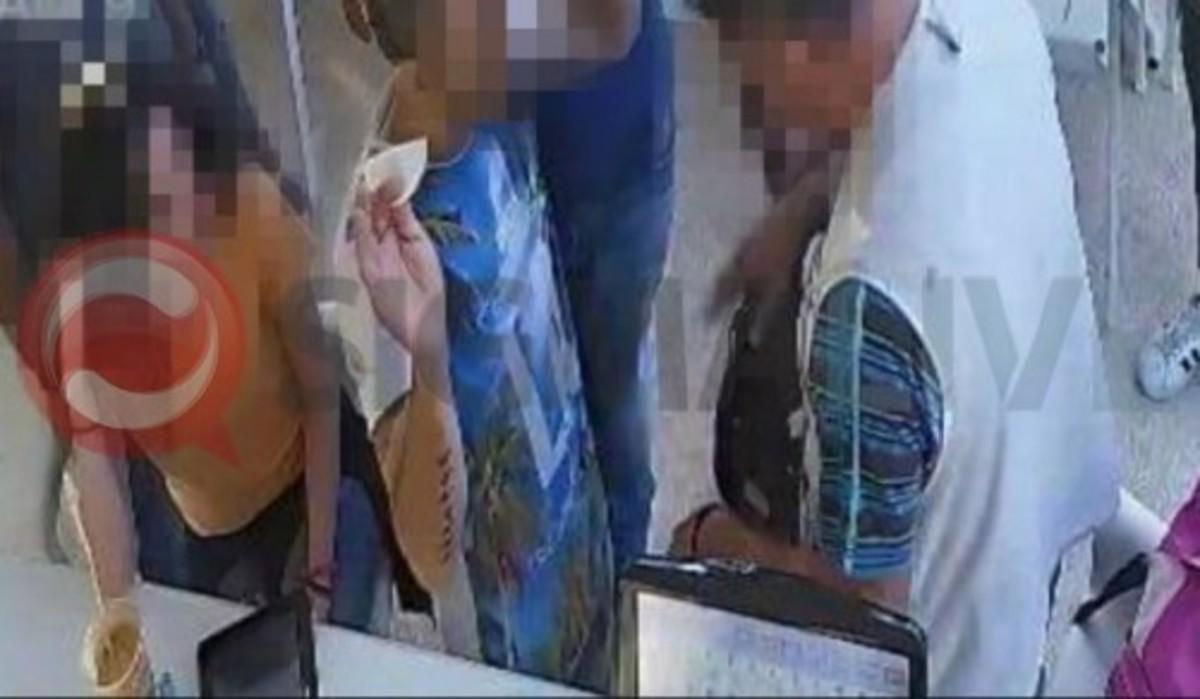 Λευκωσία: Η στιγμή της σύλληψης του 33χρονου! Απάντησε μονολεκτικά στους αστυνομικούς! [pics, vid]