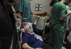 Συρία: Για «ξεσκέπασμα» προβοκάτσιας μιλά η Ρωσία – «Βρήκαμε αποθήκη με ουσίες για κατασκευή χημικών όπλων»