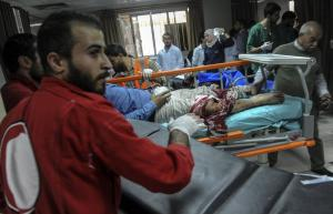Συρία: Ολοκληρώθηκαν οι έλεγχοι για χρήση χημικών όπλων στην Ντούμα