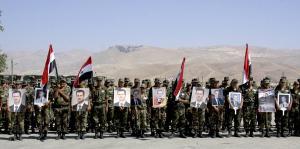 Η Συρία.. απαντά: Θα υπερασπιστούμε την χώρα εάν μας επιτεθεί η «Δύση»
