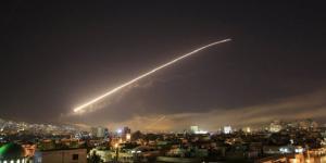 Συρία: Η «κόλαση» σε… high definition! Βίντεο και φωτογραφίες από τους βομβαρδισμούς