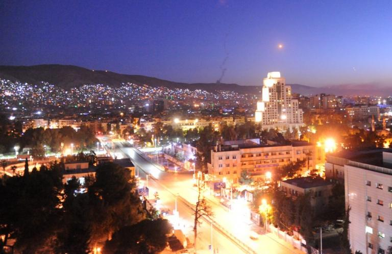 Επίθεση στη Συρία: Η επόμενη μέρα | Newsit.gr