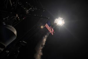 ΗΠΑ – Γαλλία – Βρετανία ετοιμάζουν χτύπημα στη Συρία – Φόβος για την απάντηση της Ρωσίας