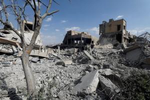 Συρία: Και το… Ιράκ στον «χορό» των βομβαρδισμών – Έπληξε θέσεις του Ισλαμικού Κράτους