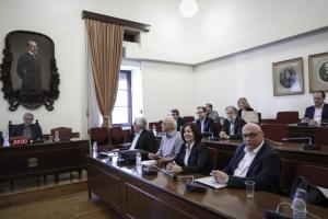 ΣΥΡΙΖΑ – Το πόρισμα για τη Novartis: Η δικαιοσύνη πρέπει να ερευνήσει για την οριστική απαλλαγή των αθώων και την καταδίκη των ενόχων